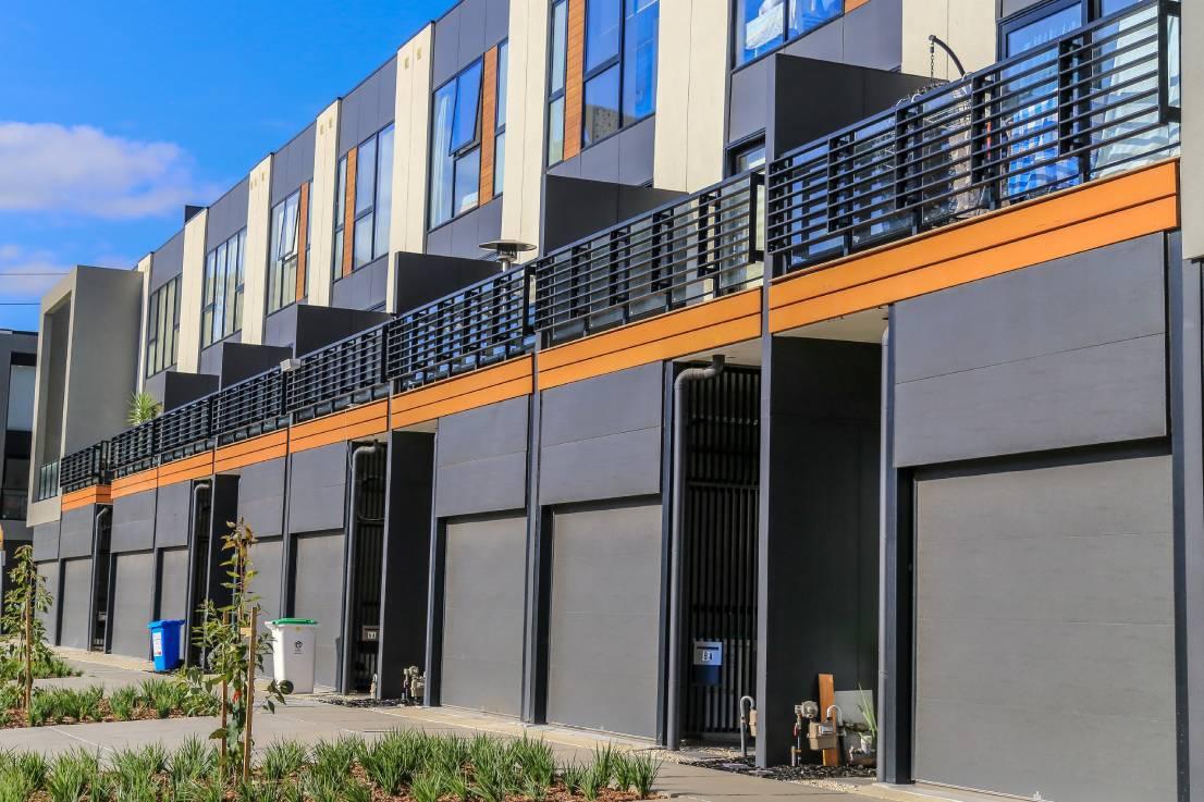 Balustrades installation Melbourne - Boswen